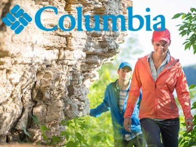 Columbia termékek