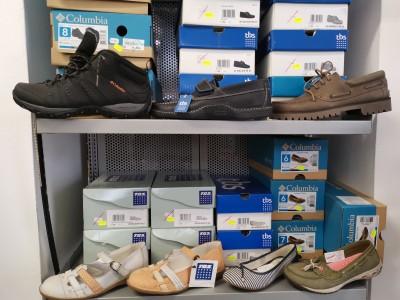Akciós cipő